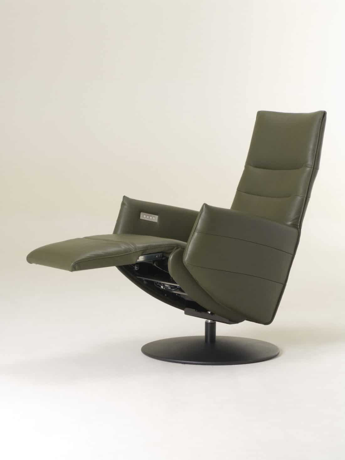 Relaxfauteuil Twice Tw130
