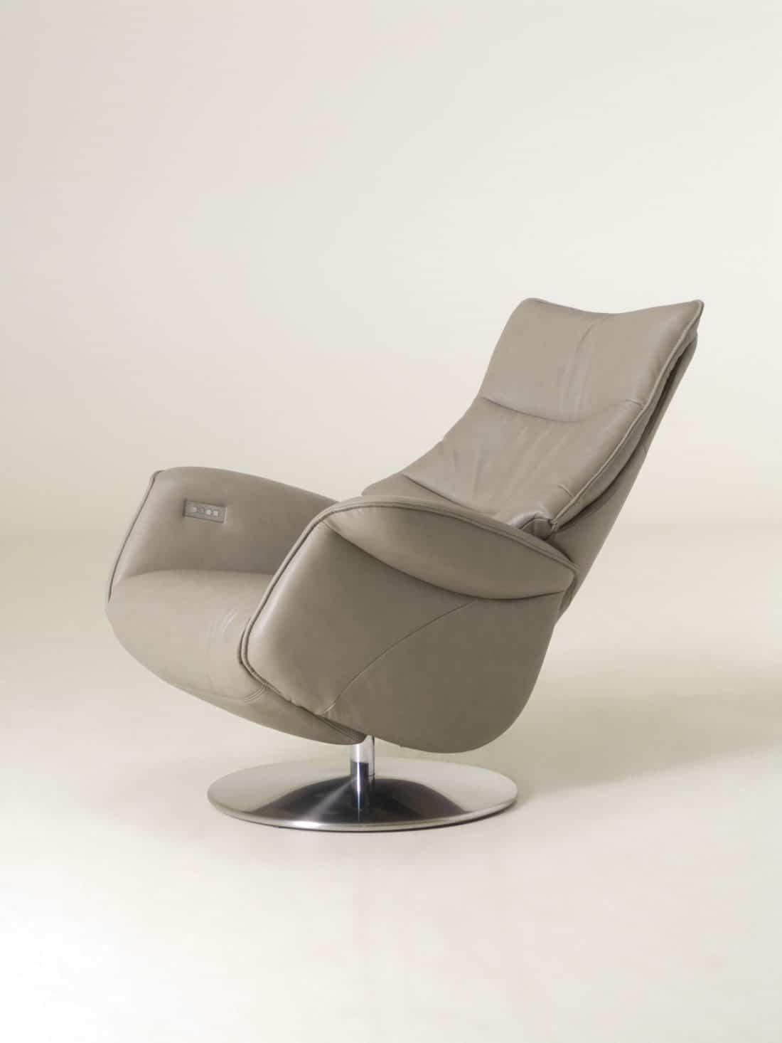 Relaxfauteuil Twice Tw040