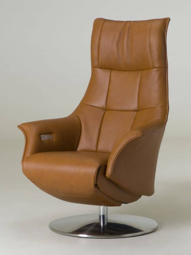 Relaxfauteuil Twice Tw079