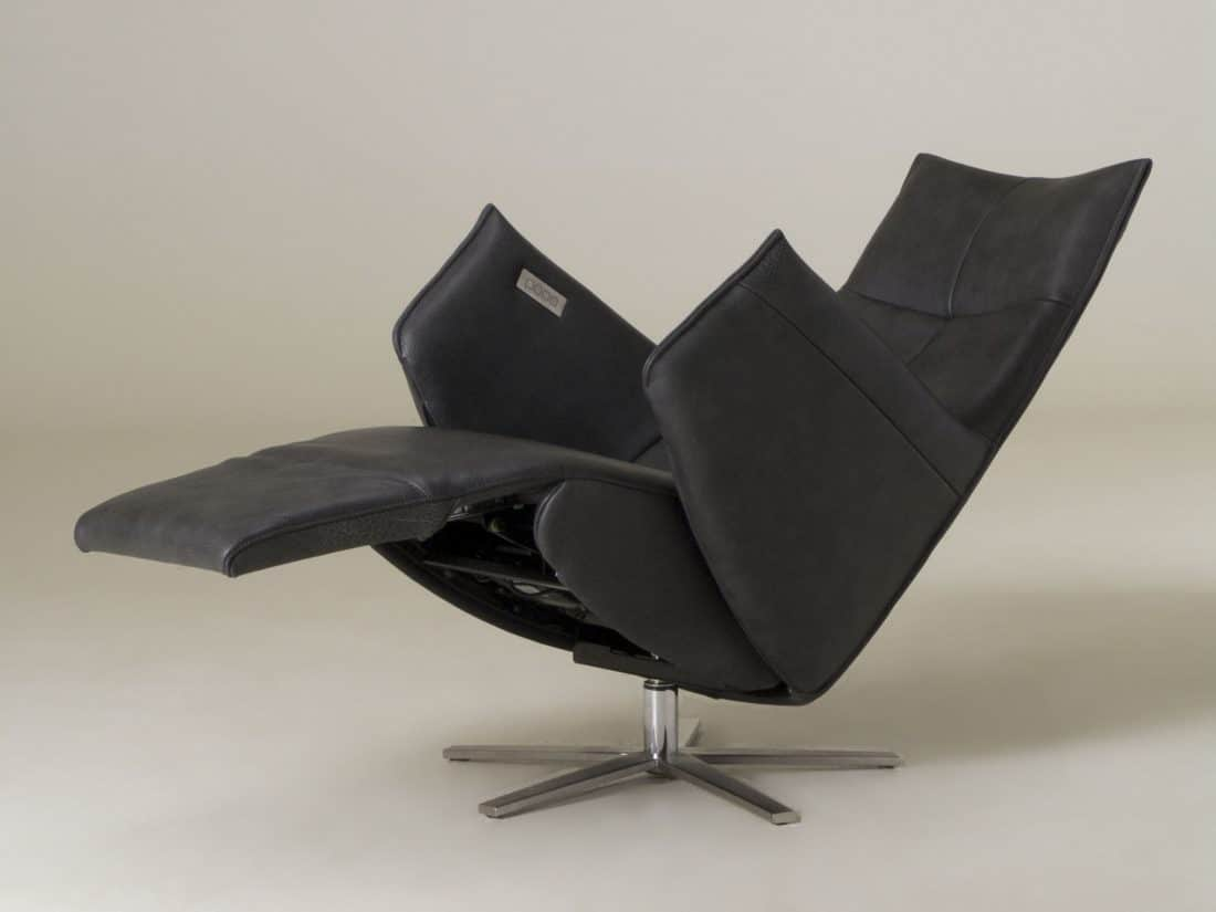 Relaxfauteuil Twice Tw080