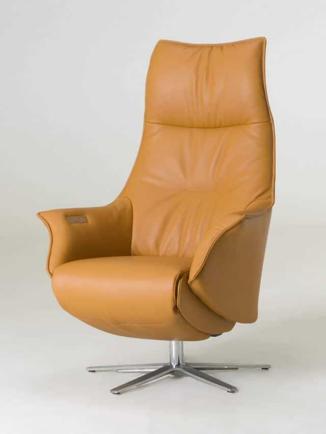 Relaxfauteuil Twice Tw089