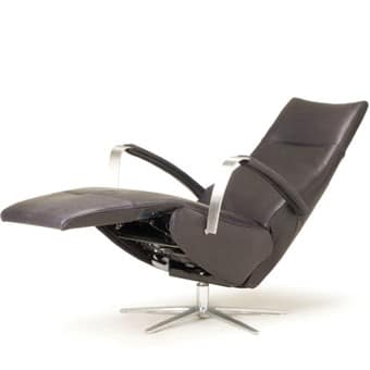 Relaxfauteuil Twice Tw067