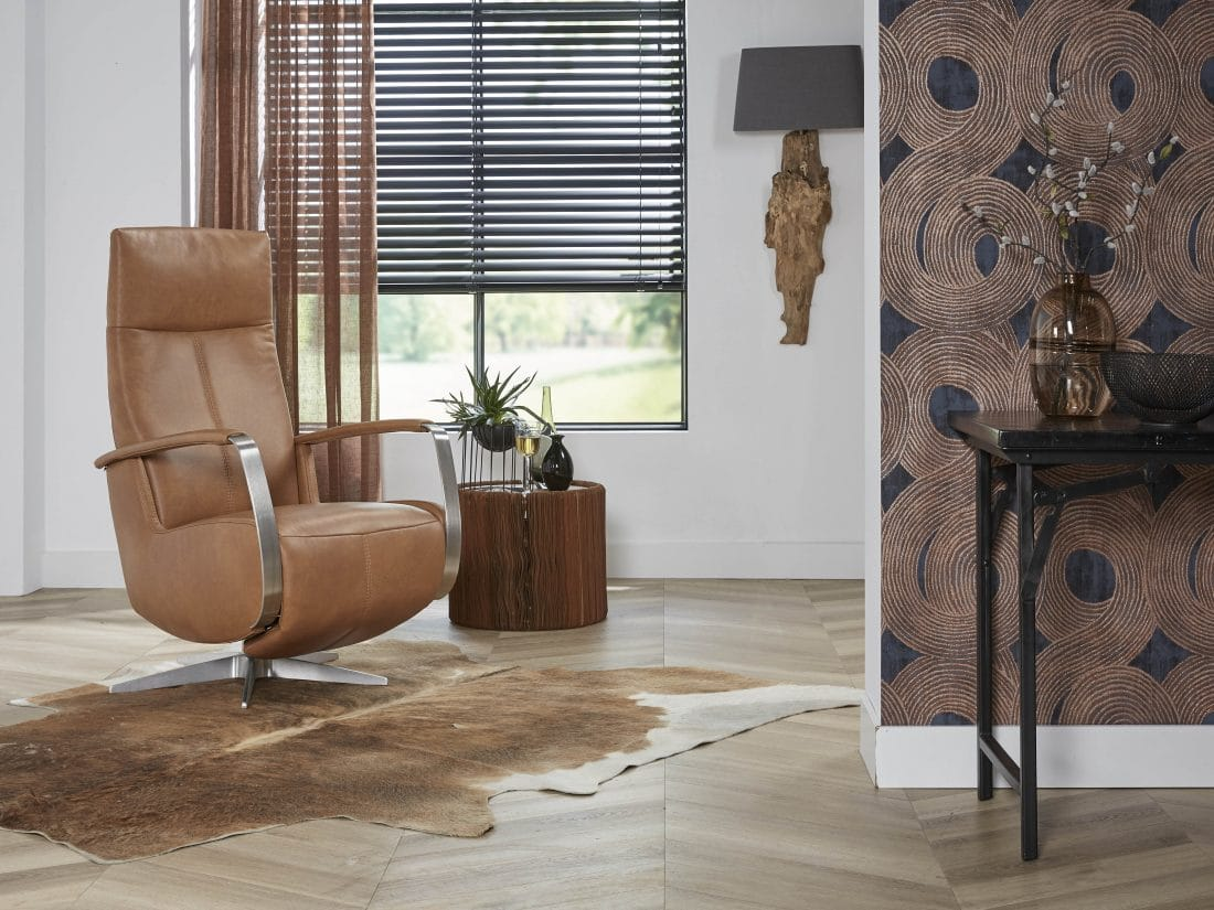 Relaxfauteuil New Fabulous Five F4 400