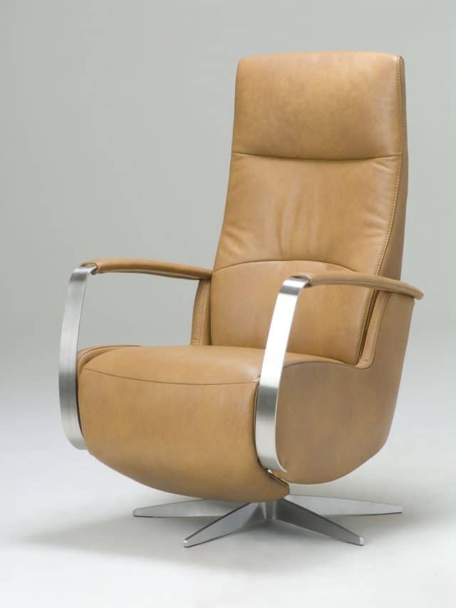 Relaxfauteuil New Fabulous Five F5 400