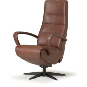 Relaxfauteuil Twice Tw210
