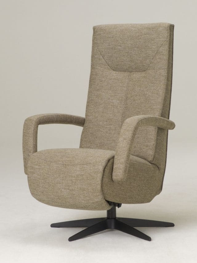 Relaxfauteuil Casual Leander