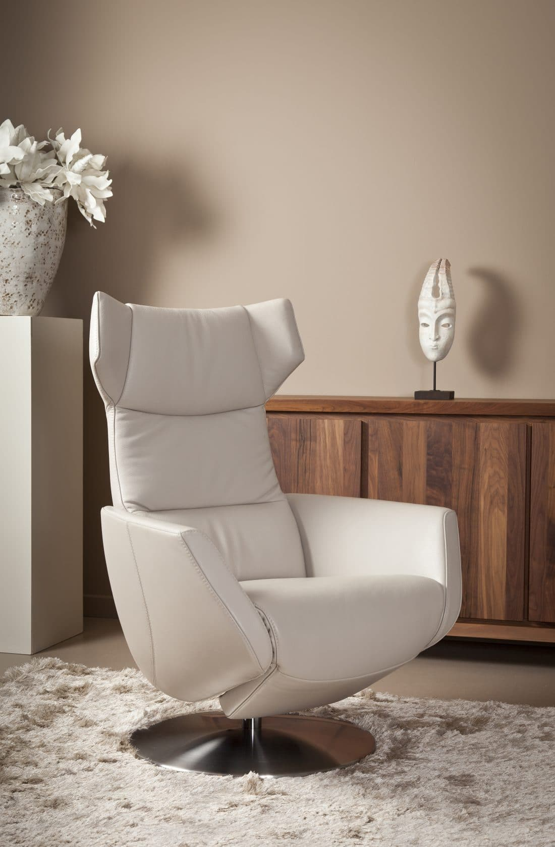 Relaxfauteuil Twice Tw206