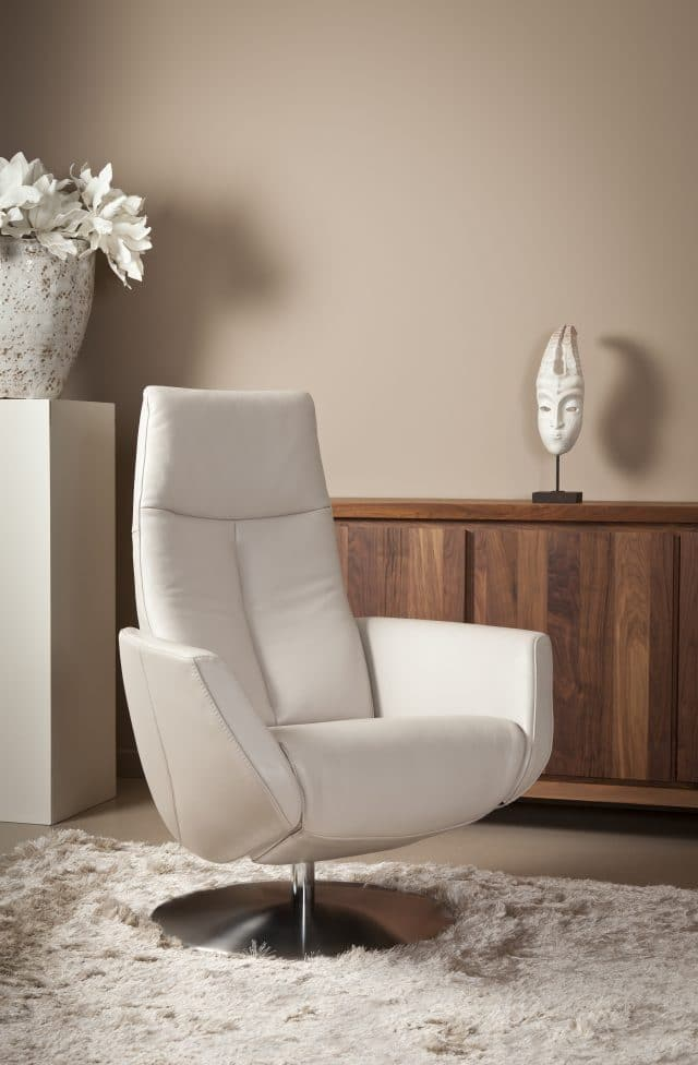 Relaxfauteuil Twice Tw207
