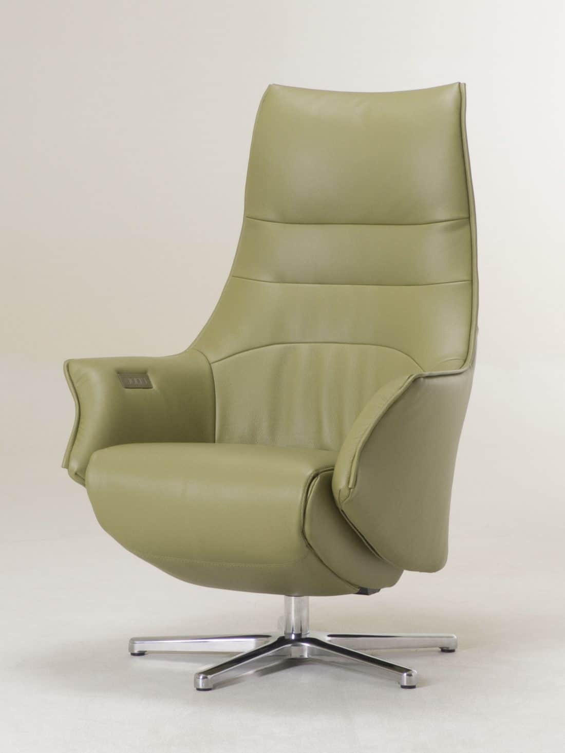 Relaxfauteuil Twice Tw135