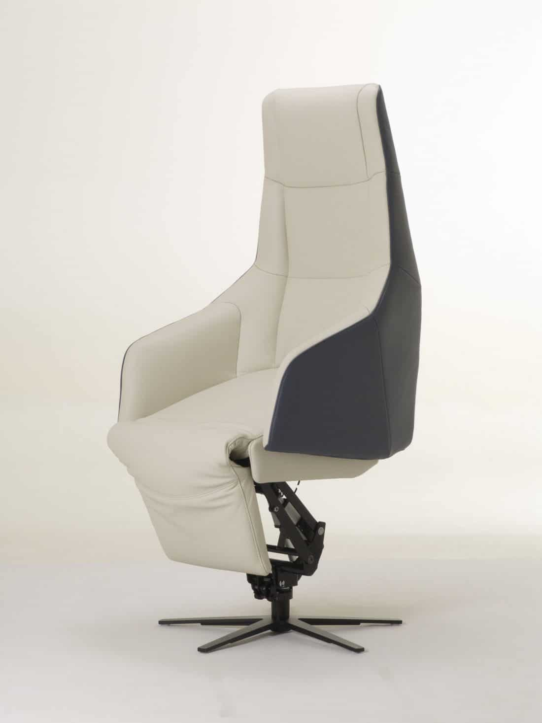 Relaxfauteuil Twice Tw136