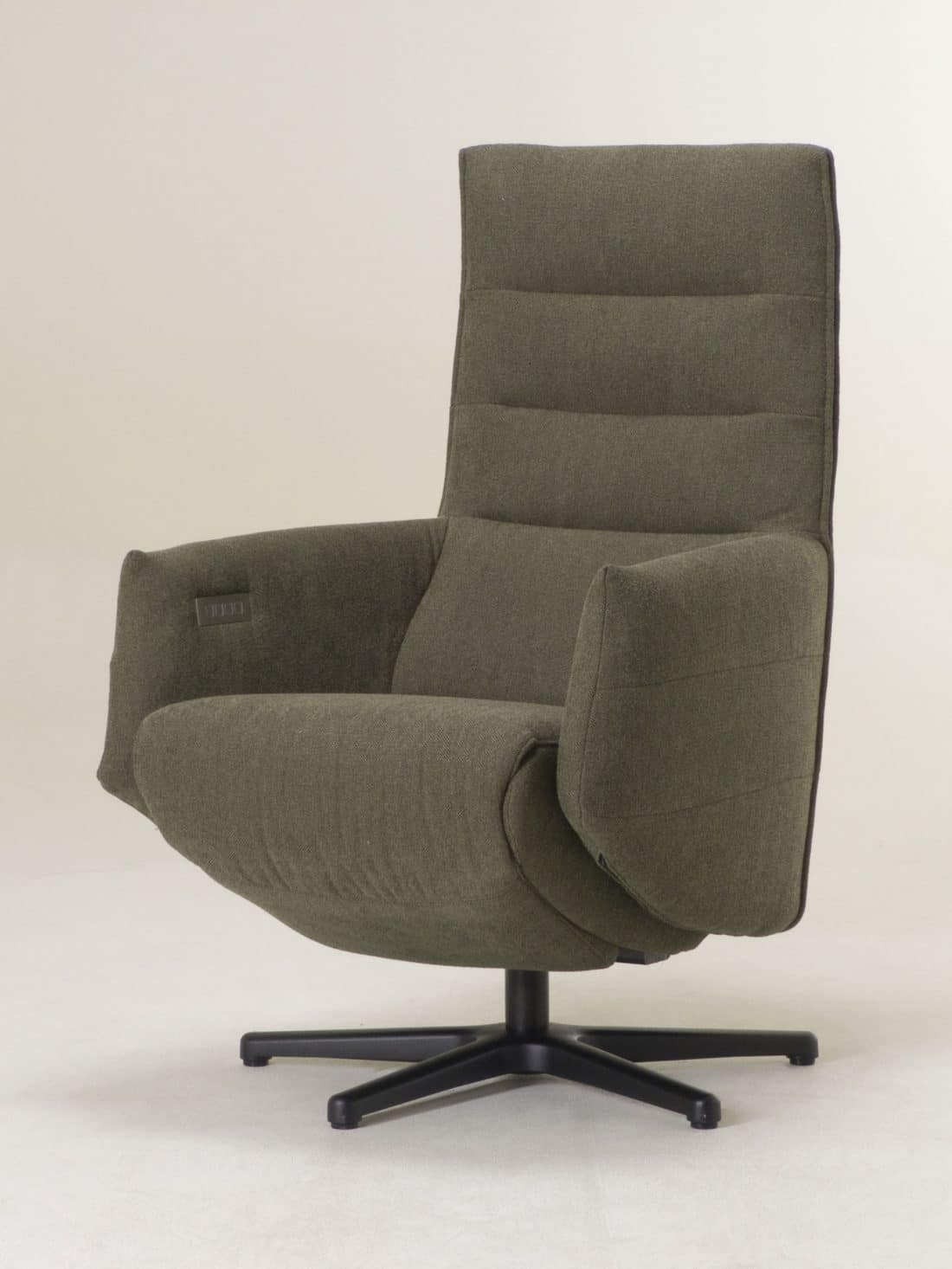 Relaxfauteuil Twice Tw140