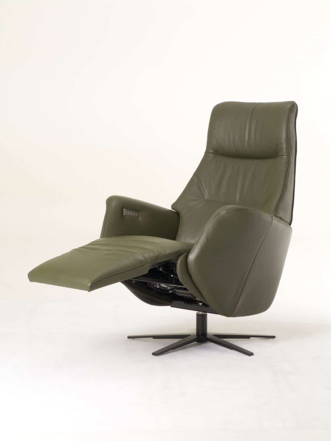 Relaxfauteuil Twice Tw142
