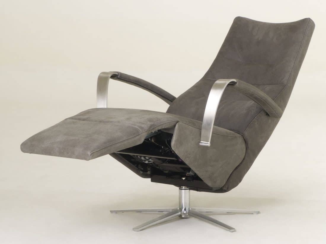 Relaxfauteuil Twice Tw143