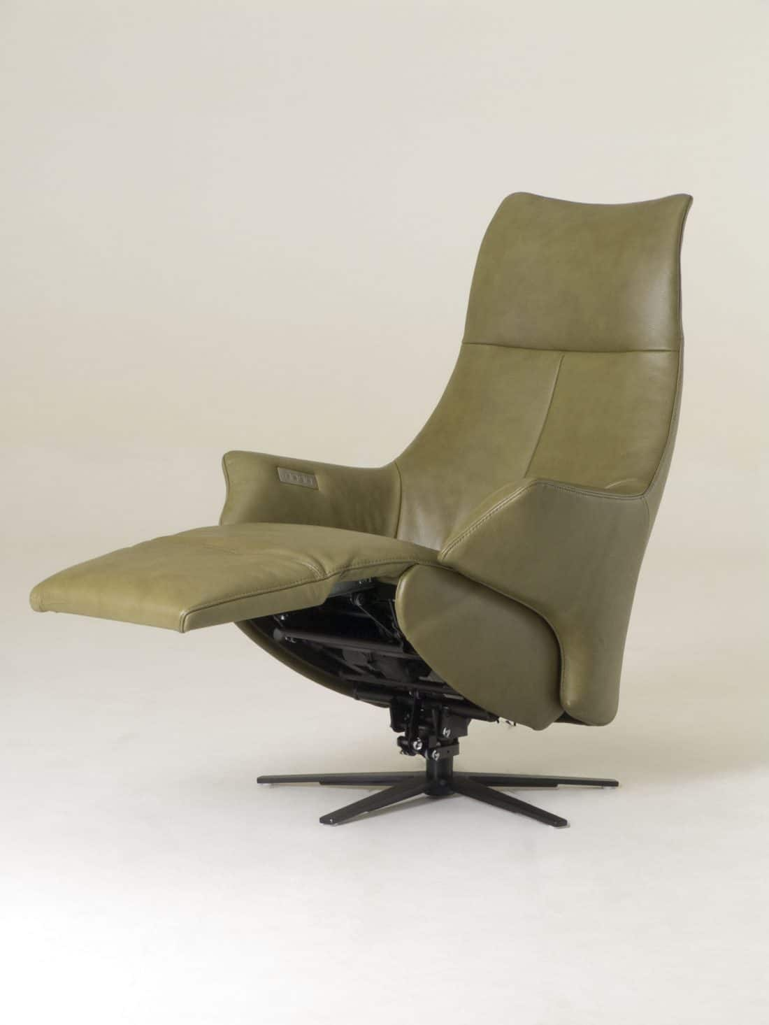 Relaxfauteuil Twice Tw145