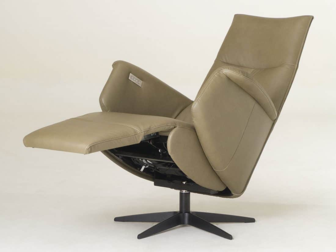 Relaxfauteuil Twice Tw146