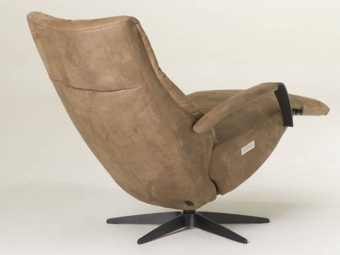 Relaxfauteuil Twice Tw148