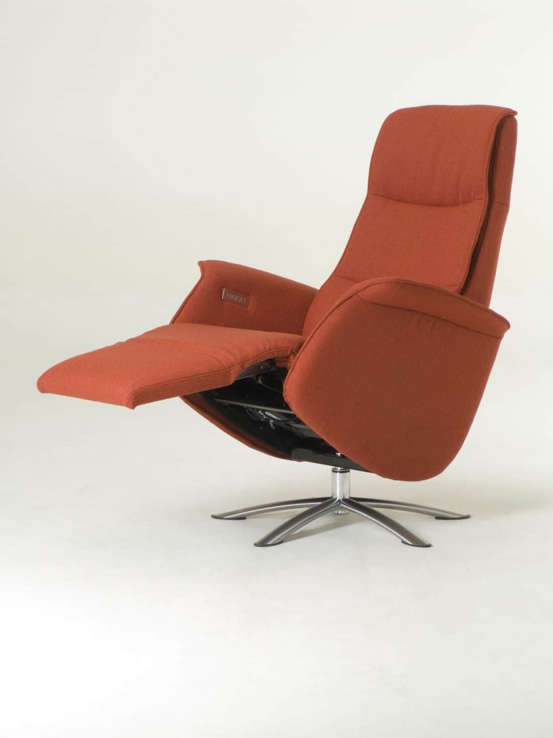 Relaxfauteuil Twice Tw151