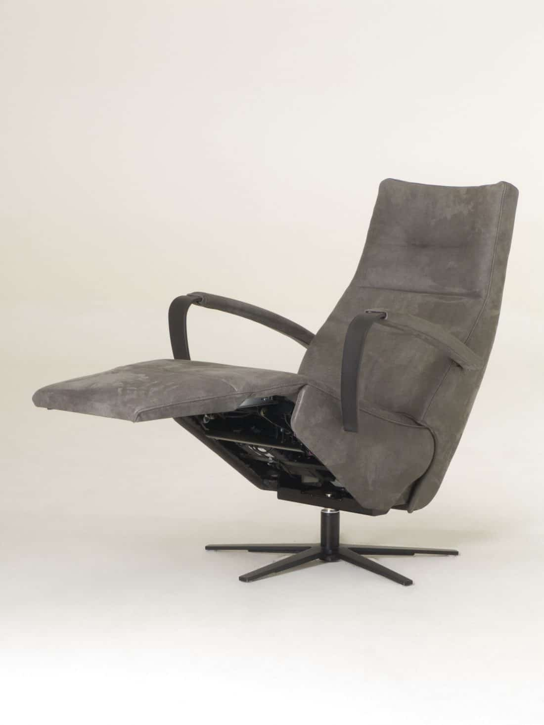 Relaxfauteuil Twice Tw153