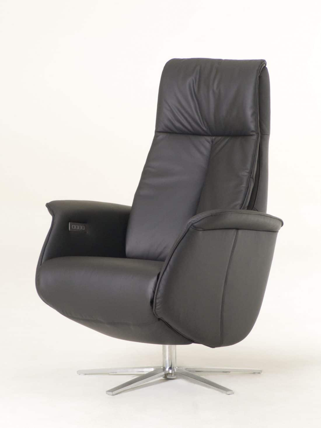 Relaxfauteuil Twice Tw155