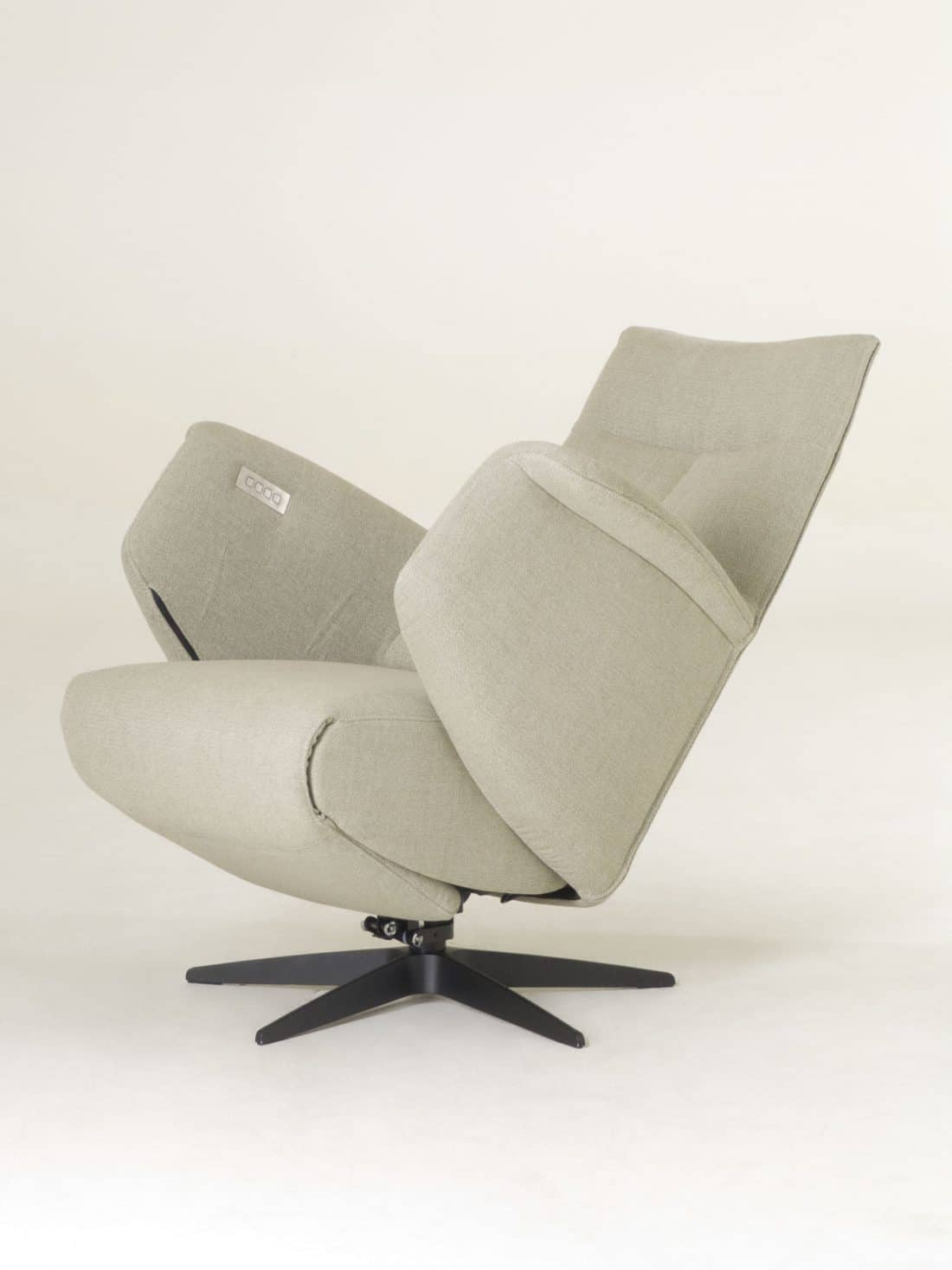 Relaxfauteuil Twice Tw156