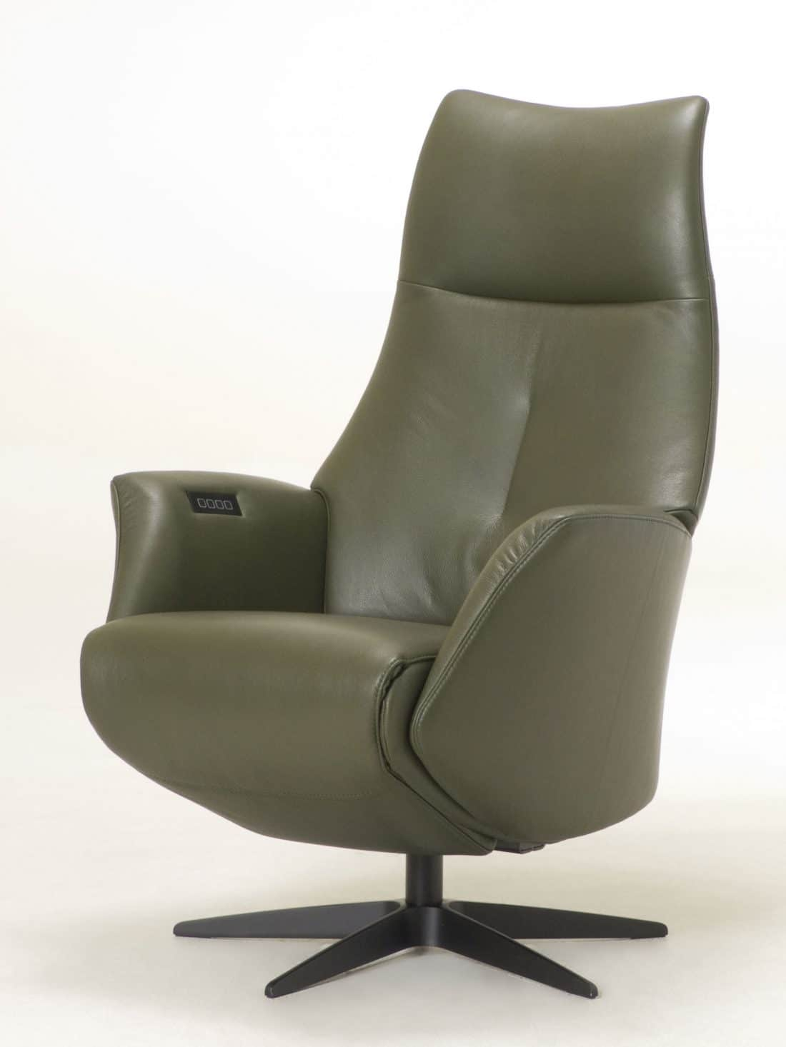 Relaxfauteuil Twice Tw157