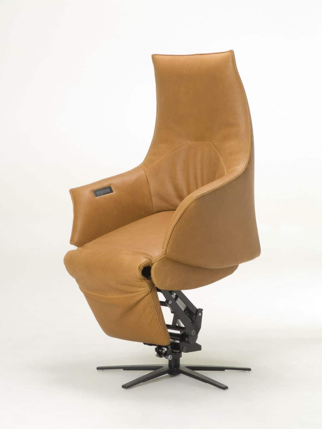 Relaxfauteuil Twice Tw174