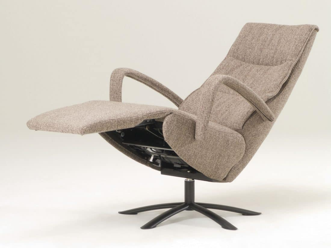 Relaxfauteuil Twice Tw191