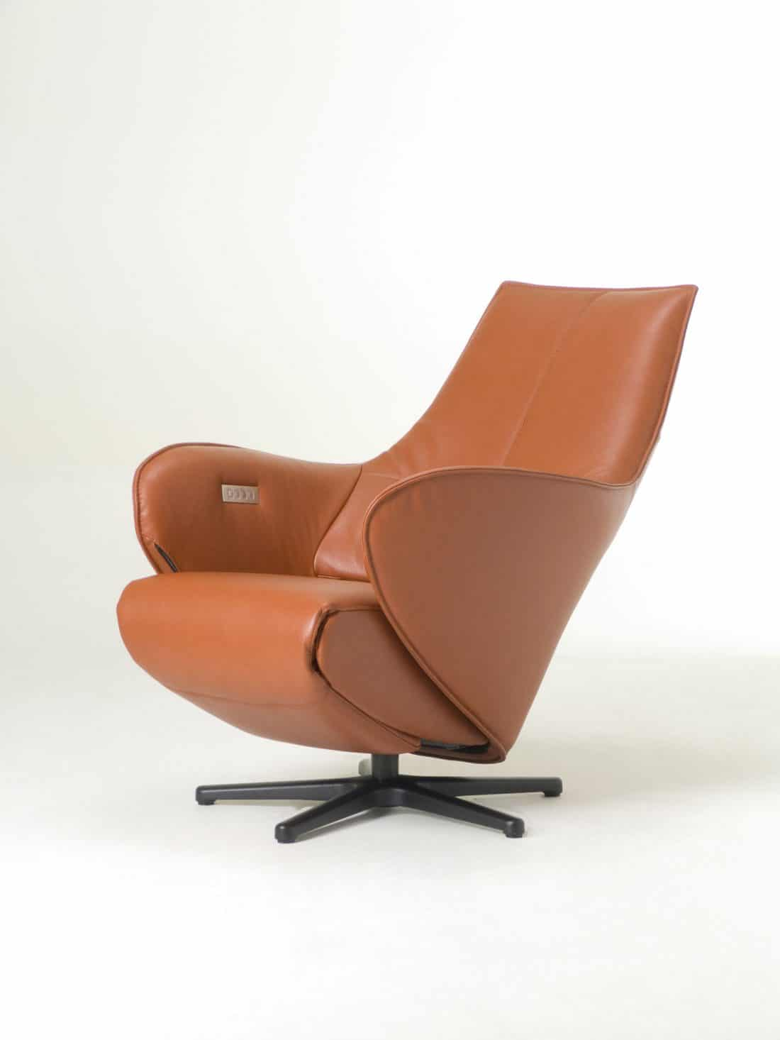 Relaxfauteuil Twice Tw203