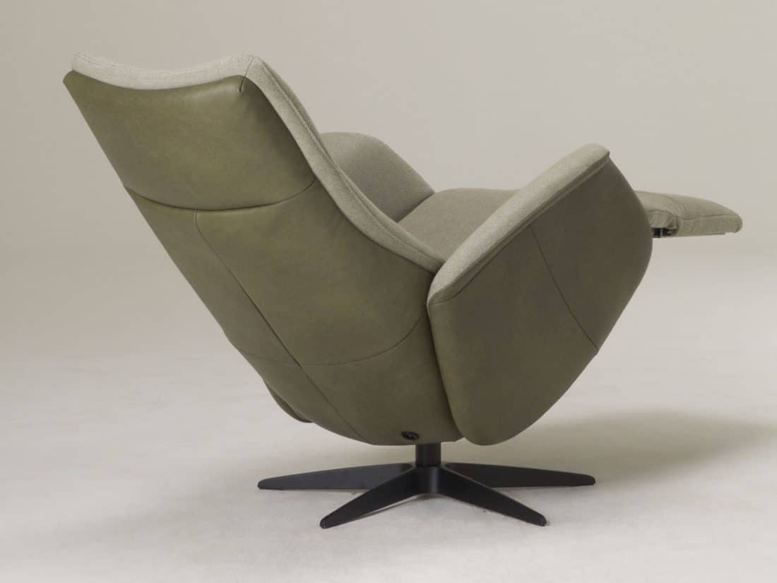 Relaxfauteuil Twice Tw226