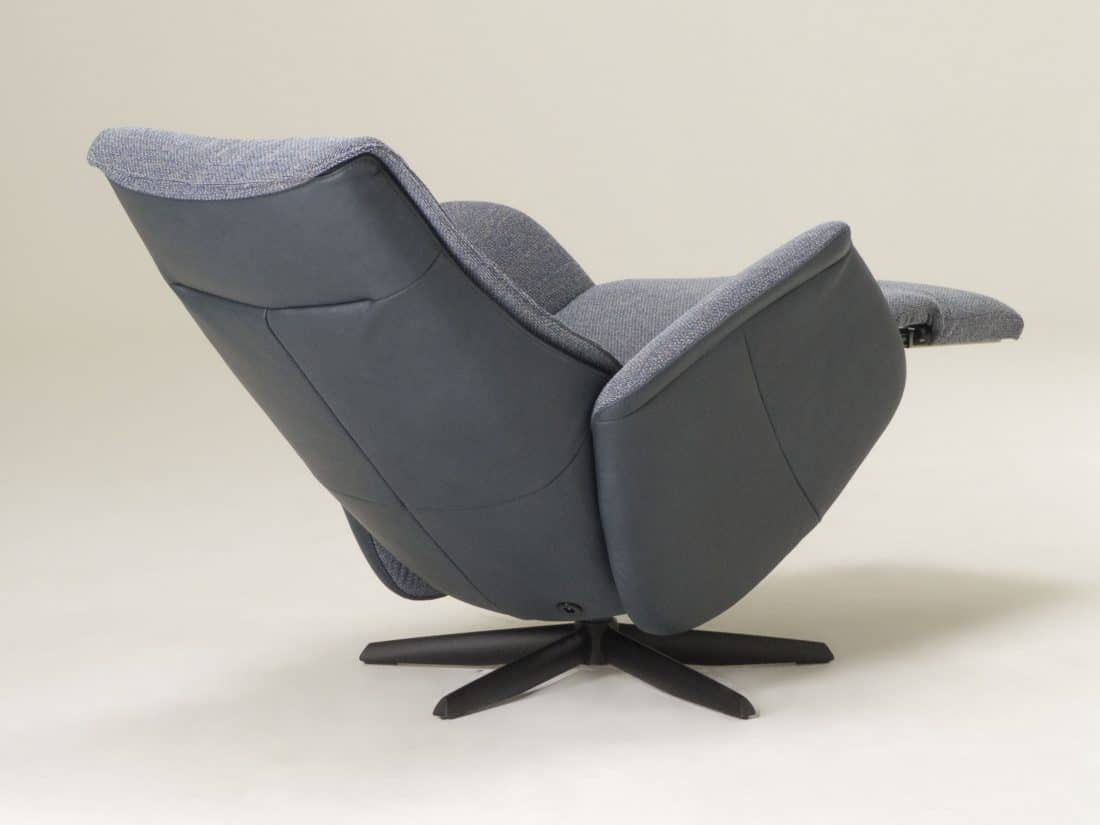Relaxfauteuil Twice Tw227