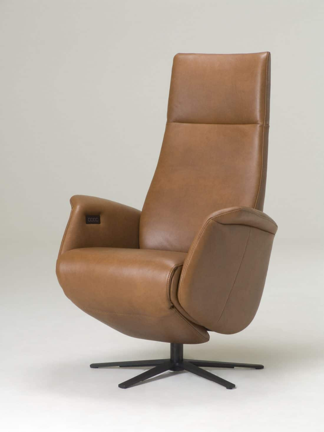Relaxfauteuil Twice Tw229
