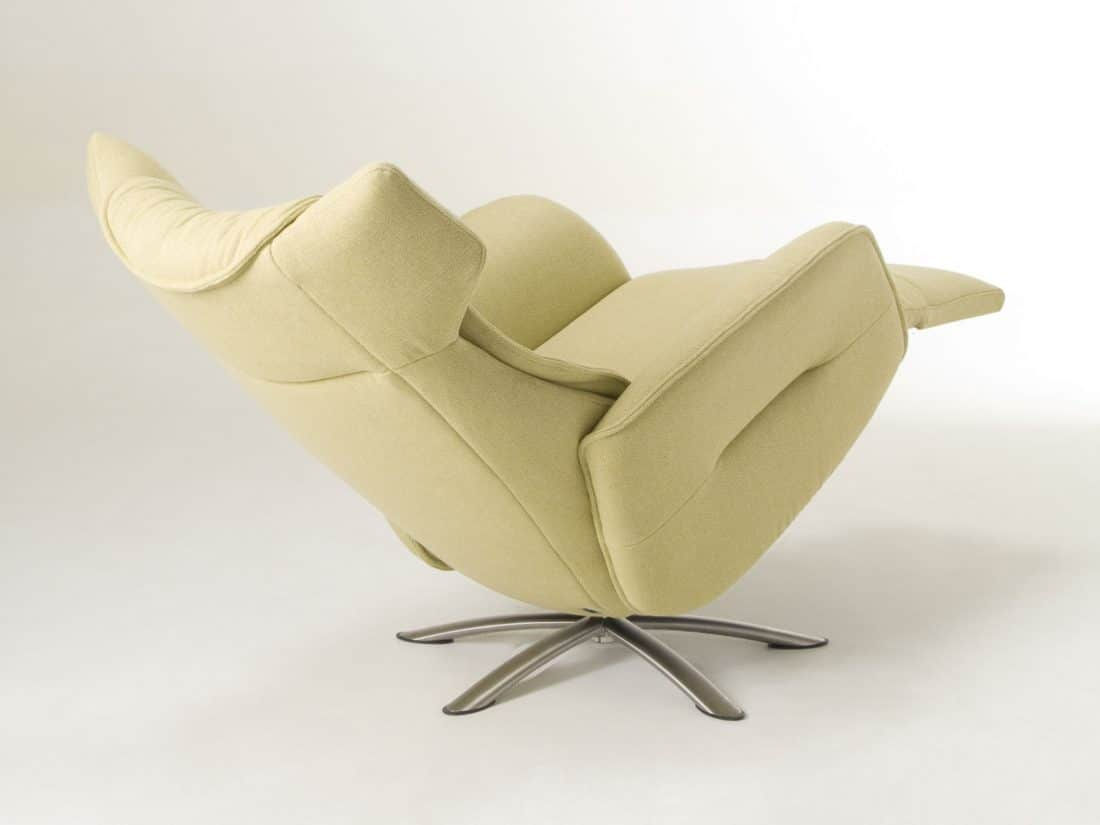 Relaxfauteuil Twice Tw252