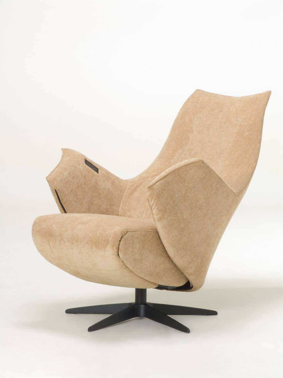 Relaxfauteuil Twice Tw164