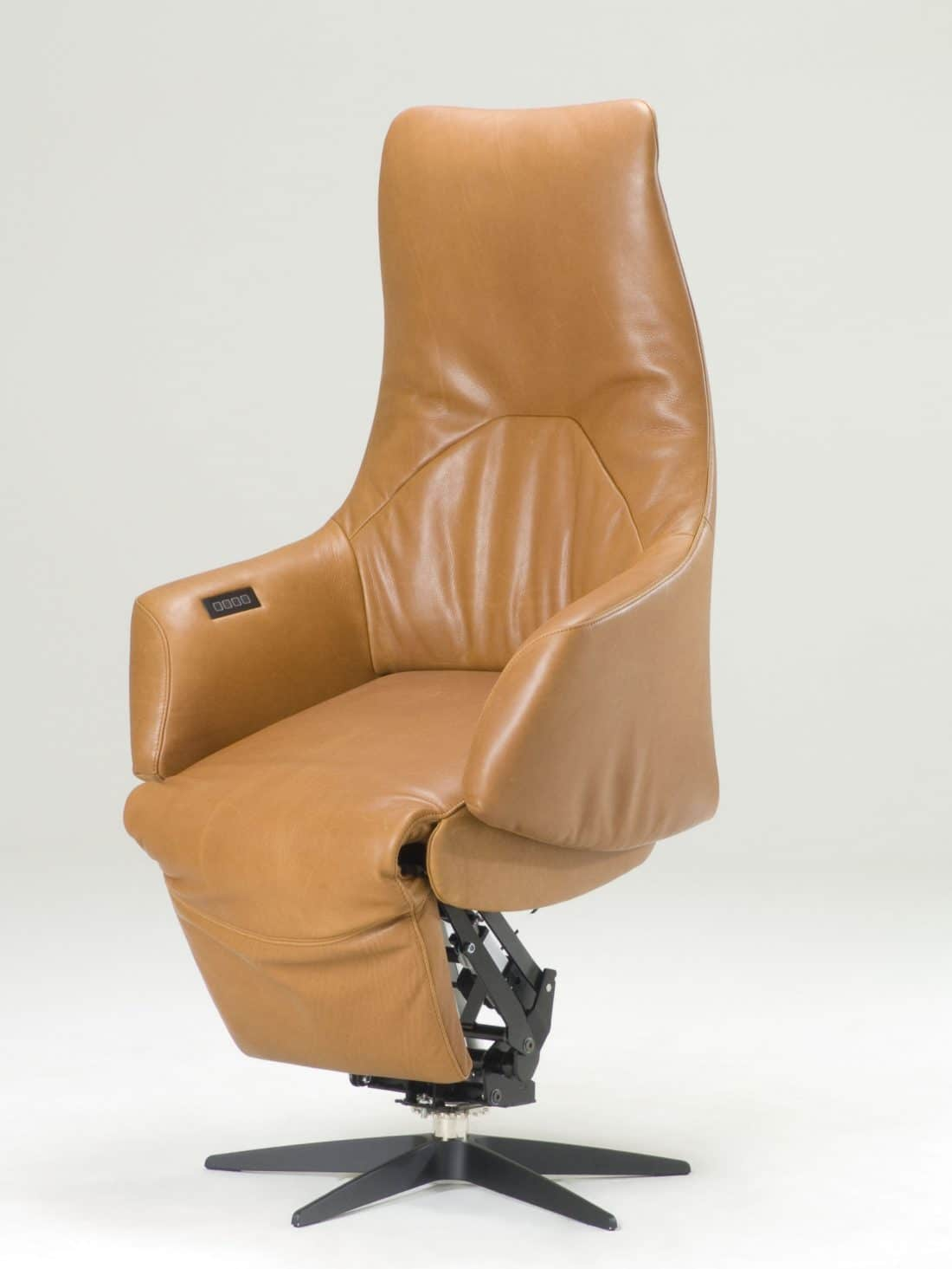 Relaxfauteuil Twice Tw165