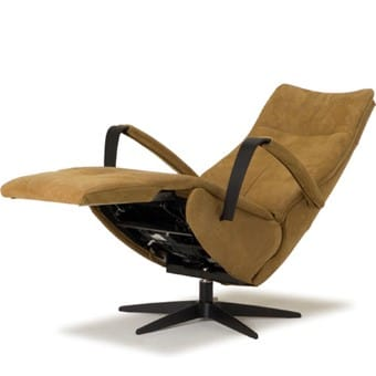 Relaxfauteuil Twice Tw180