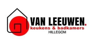 Logo Mobiele Header Van Leeuwen