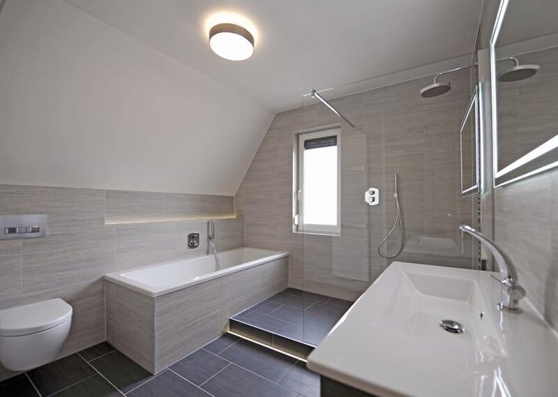 Uw Nieuwe Badkamer Stap Voor Stap