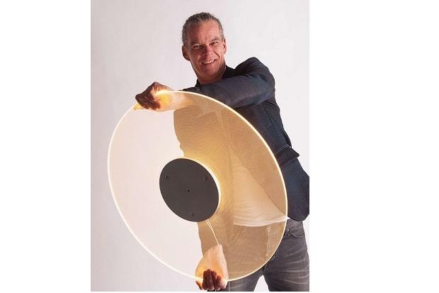 Ferrolight Ghost Disc
