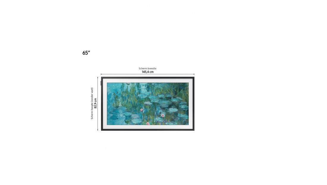 Samsung The Frame 65 8221 Inch