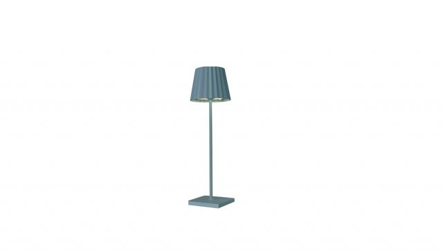 Lamp Pix Blauw