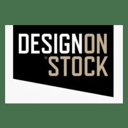 Logo Design On Stock