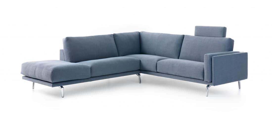 Leolux Bellice Fabric Blue 0004 Scaled