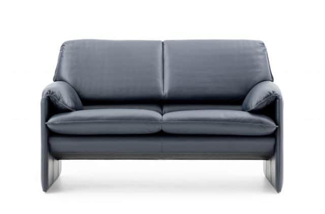 Leolux Bora Beta Leather Blue 0003 Scaled