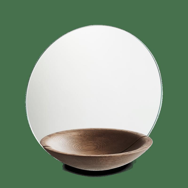Woud Pocket Mirror Large