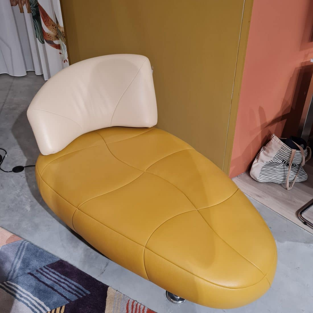 Leolux Kikko Seat