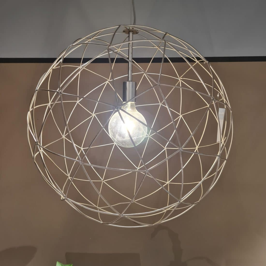 Cage Hanglamp