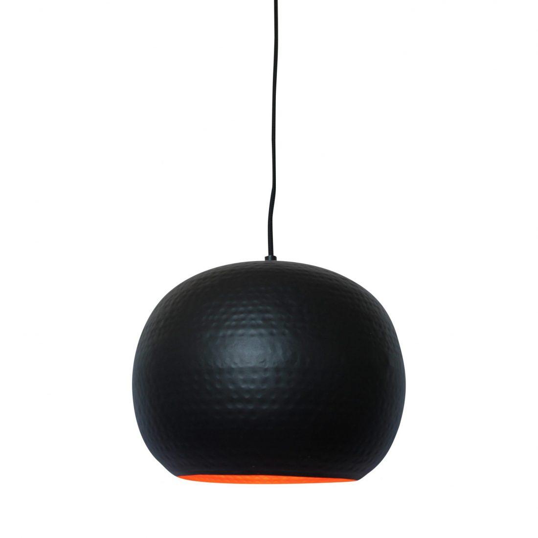Hanglamp Artisan Zwart