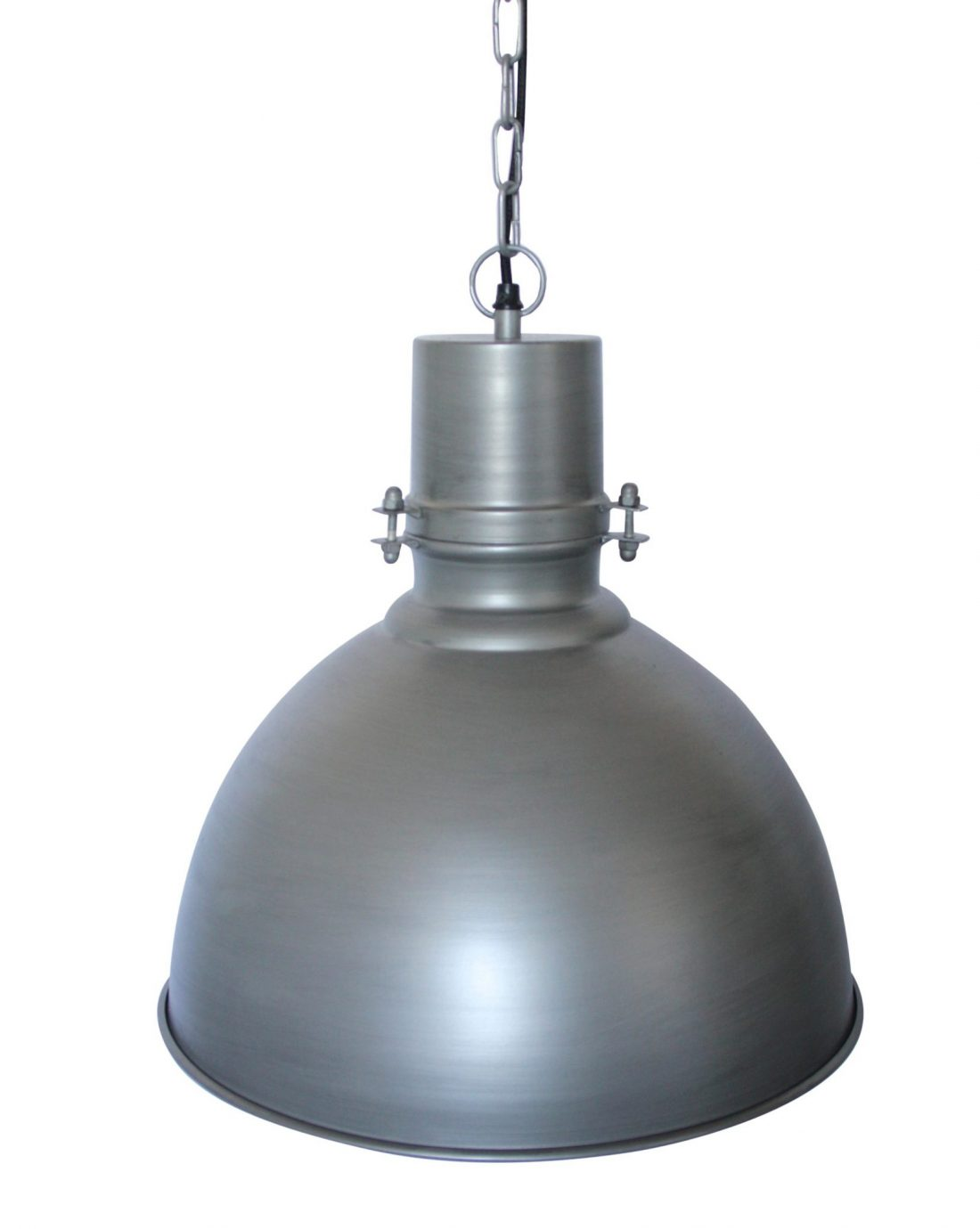 Hanglamp Urban Vintage Grijs