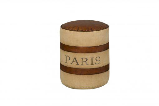 Poef Paris
