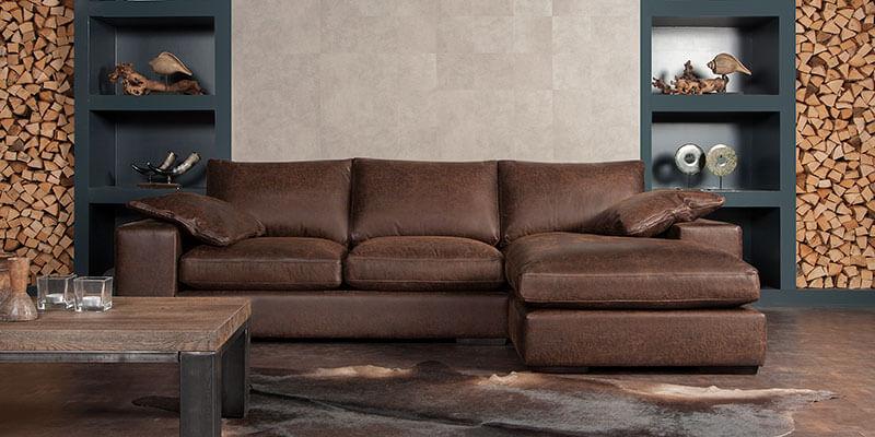 Urbansofa Ailean Casia Loungebank